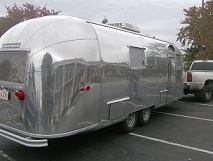 Travel Trailer Movers